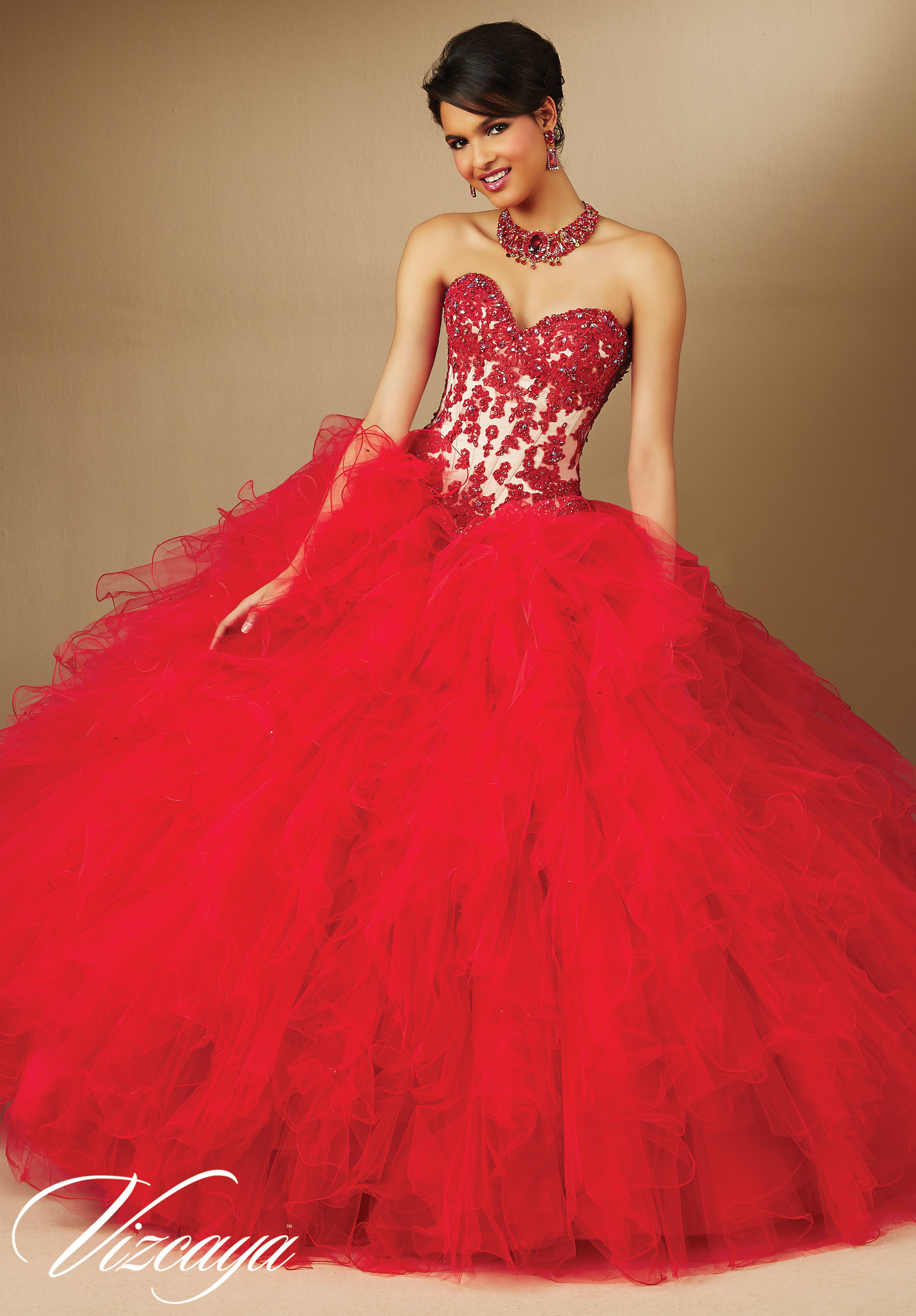 1ced6b0b4d5c Quinceañera Dresses – Celebrations de todo | Is the place where you will  find everything related to your party!