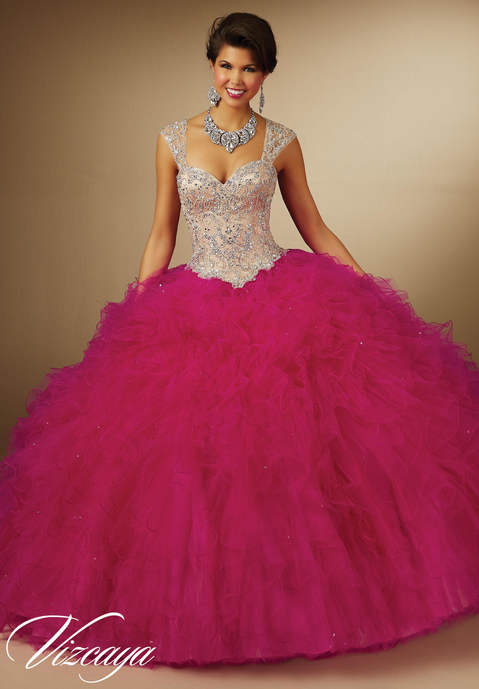 576b97e56 Quinceañera Dresses – Celebrations de todo