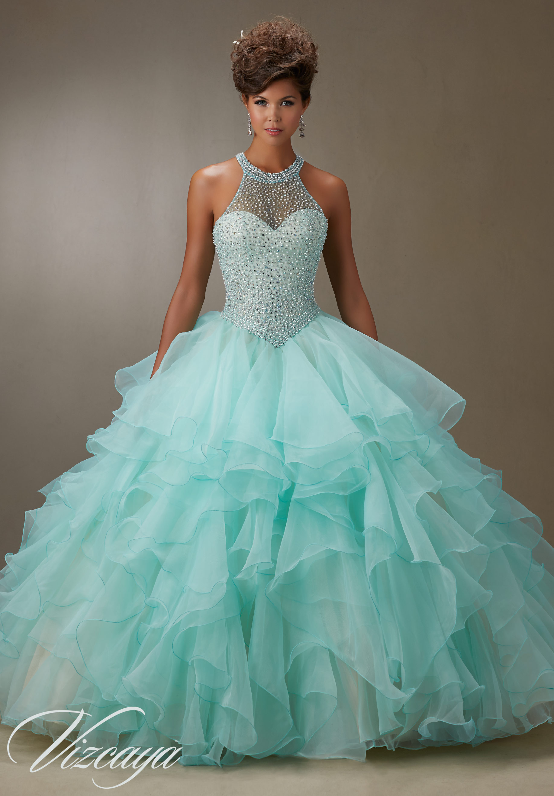 6861f102259 Quinceañera Dresses – Celebrations de todo