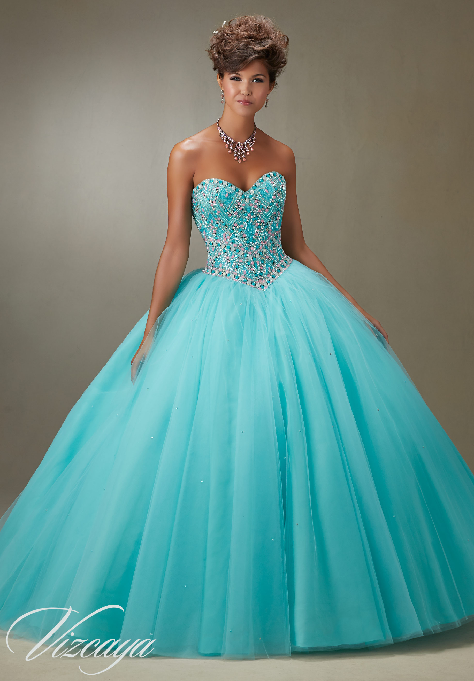 Quinceañera Dresses – Celebrations de todo | Is the place where you ...