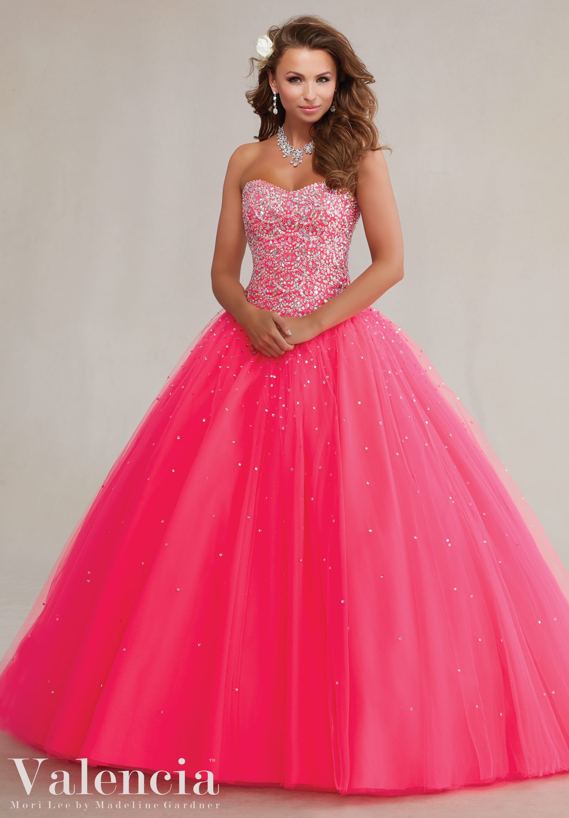 d2e16c3e24c Quinceañera Dresses Celebrations De Todo Is The Place Where You